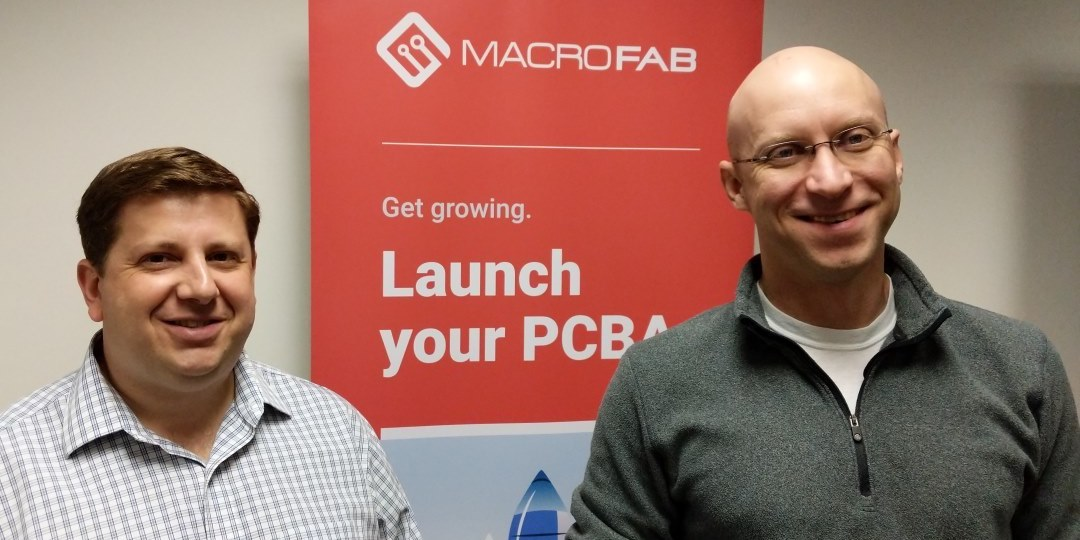 MacroFab Names Misha Govshteyn as CEO