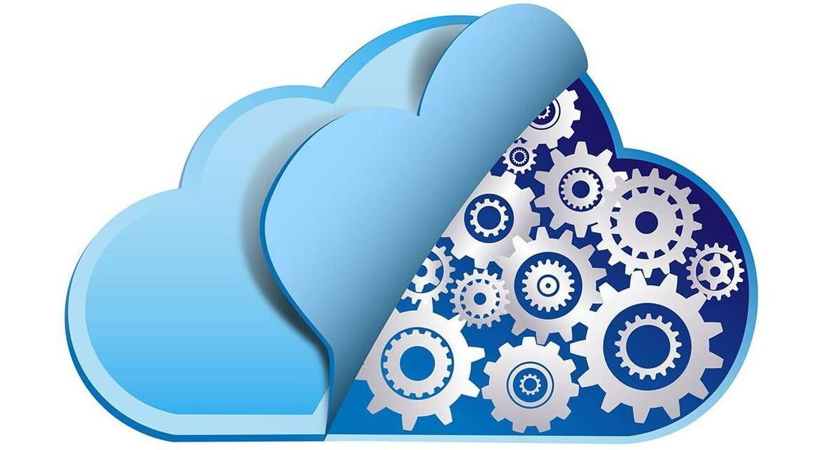 Is Cloud Manufacturing the Future of the Industry?